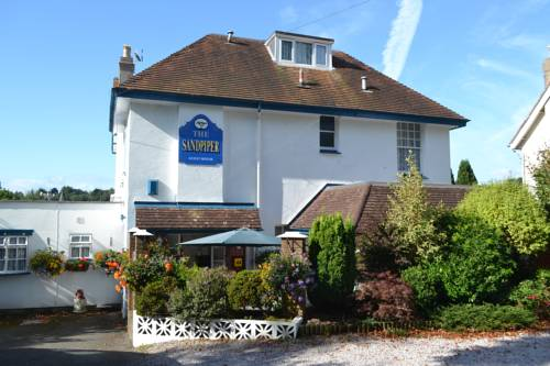 The Sandpiper Guest House in Paignton