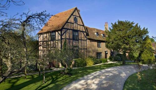 Shakespeare House Guest House