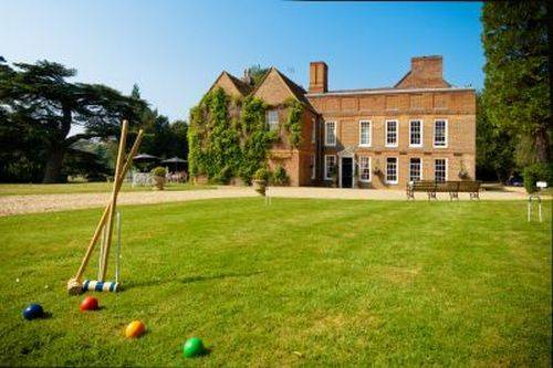 Menzies Hotels Woburn - Flitwick Manor