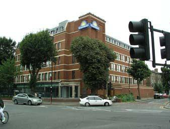 Days Hotel Hounslow in