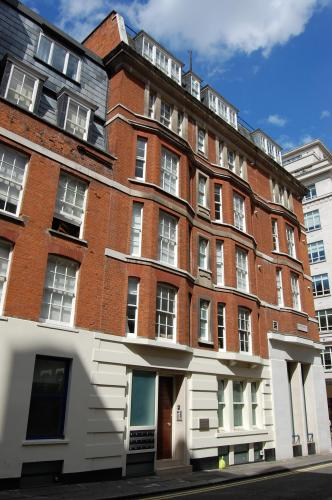 Mayfair Court Serviced Apartments