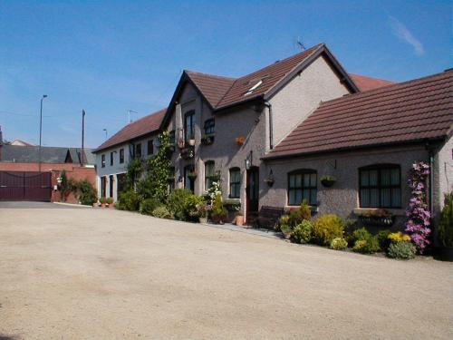 Markham Vale Guest Lodge