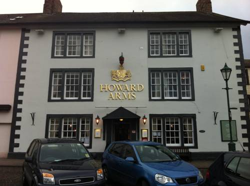 Howard Arms Hotel in Cumbria