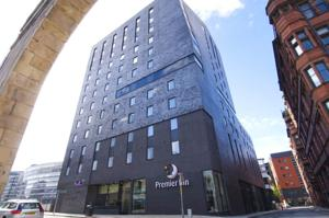 Premier Inn Manchester City - Piccadilly in Manchester
