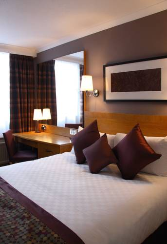 Menzies Hotels London Luton Strathmore