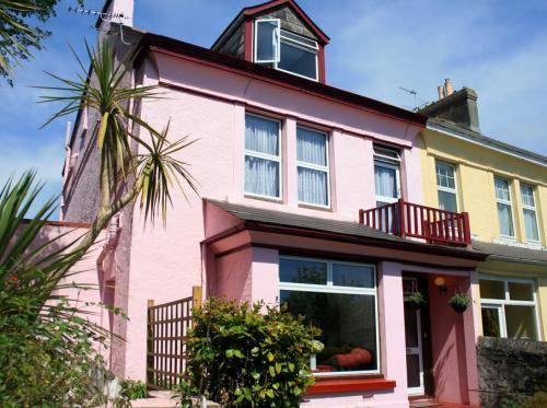 Lyonesse Guest House in Cornwall