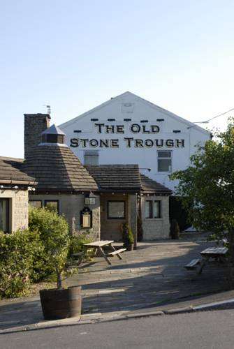 The Old Stone Trough Country Lodge and Inn