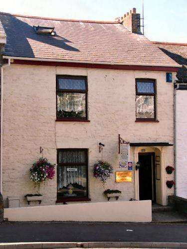 Castleton Guest House in Cornwall