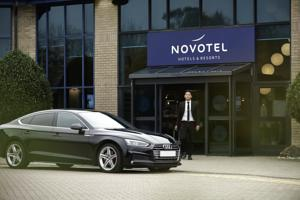 Novotel London Stansted Airport Hotel