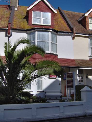 Birklands Guest House in Torquay
