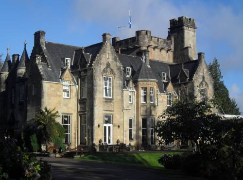 Stonefield Castle Hotel 'A Bespoke Hotel' in Scotland
