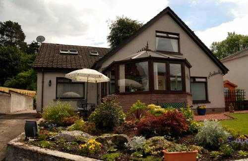 Ardlinnhe Bed and Breakfast in Fort William