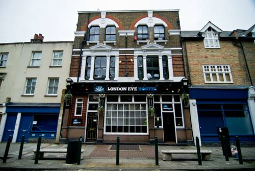 Budget Bed And Breakfast In Lambeth B Amp Bs Hotels Uk Com