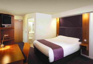 Premier Inn - Euston