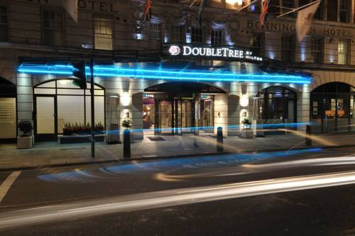DoubleTree by Hilton London � West End