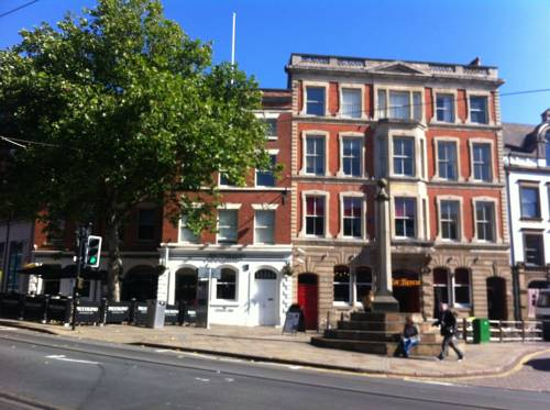 Nottingham Short Stays - Serviced Apartments