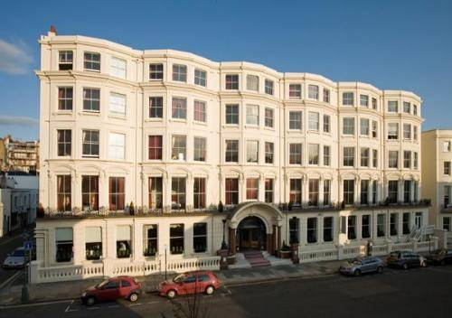 Lansdowne Place Hotel in Brighton