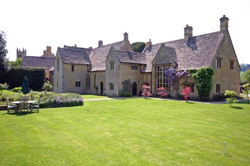 Abbots Grange in Cotswolds
