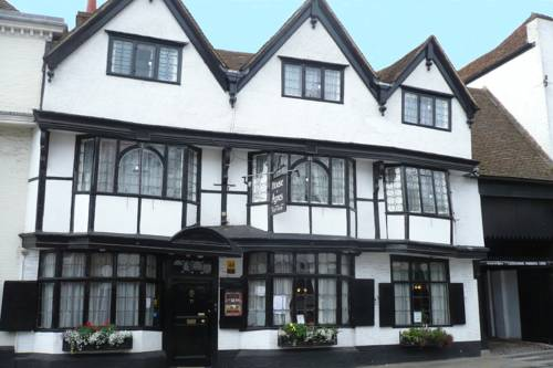 House of Agnes in Canterbury