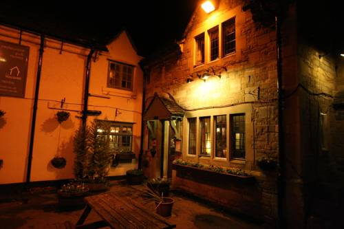 The Tollgate Inn in Bath