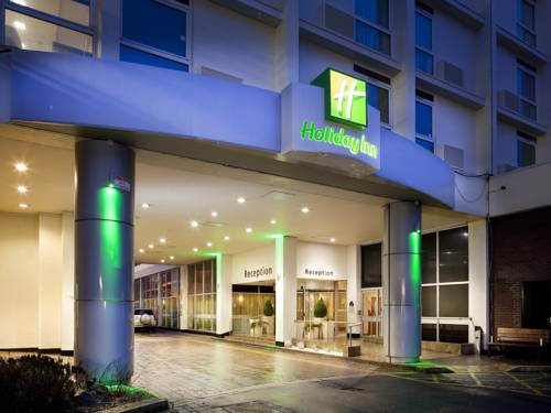 Holiday Inn Leicester City