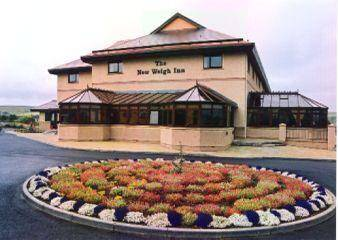 The Weigh Inn Hotel in Region Center