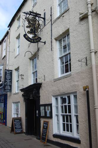 Black Lion Hotel Richmond North Yorkshire