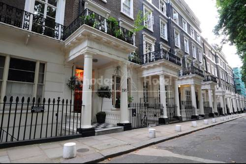 Hotels accommodation near paddington railway station for 100 102 westbourne terrace paddington london england w2 6qe