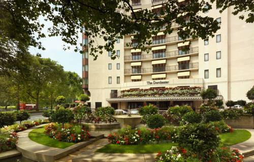 The Dorchester - Dorchester Collection in London