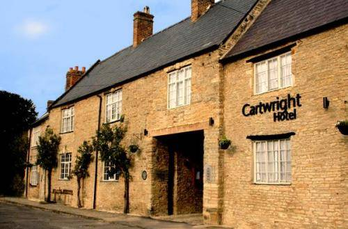 Cartwright Hotel