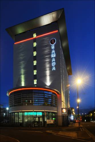 Ramada Manchester, Salford Quays in Manchester