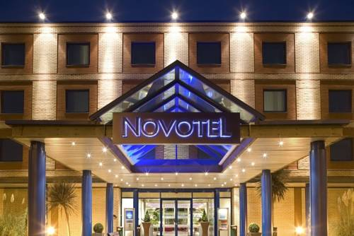 Photo of Novotel London Heathrow Airport