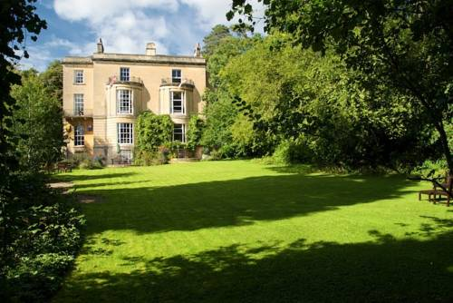 Bailbrook Lodge in Bath