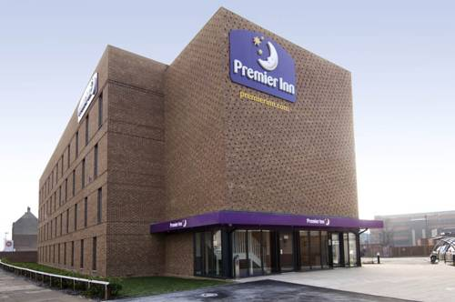 Premier Inn London Dagenham