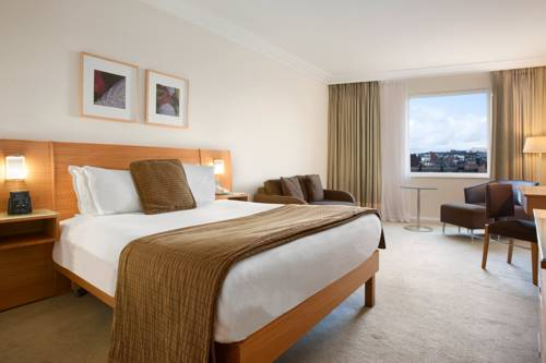 Hilton Newcastle Gateshead in 