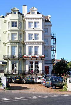 Parkview Hotel in Eastbourne