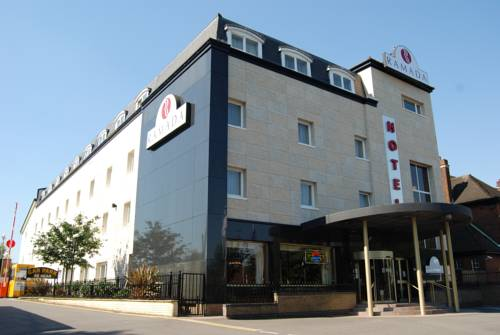 Ramada London Ruislip (Formerly Days Hotel South Ruislip)