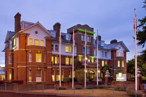 Holiday Inn Farnborough in