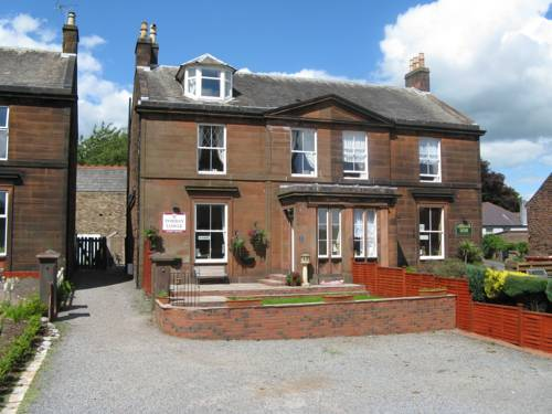 Torbay Lodge Guest House in Scotland