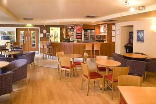 Premier Inn London Elstree  Borehamwood