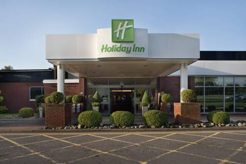 Holiday Inn Coventry in