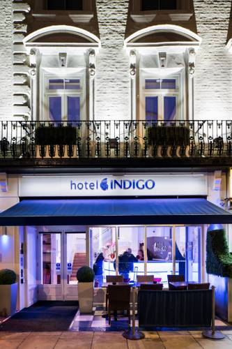 Hotel Indigo London-Paddington in London