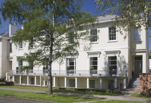 The Cheltenham Townhouse and Apartments