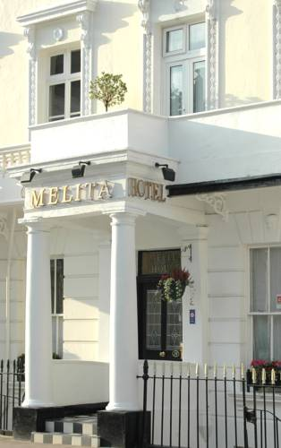 The Melita in London