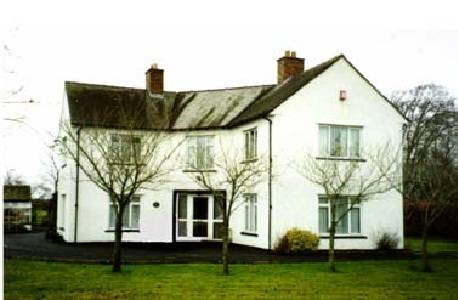 Briar Lea Guest House at Longtown in Cumbria