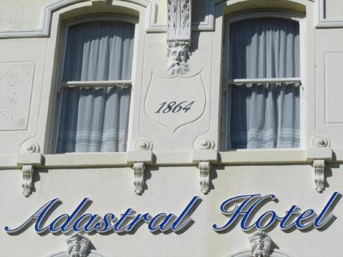 Adastral Hotel in Brighton