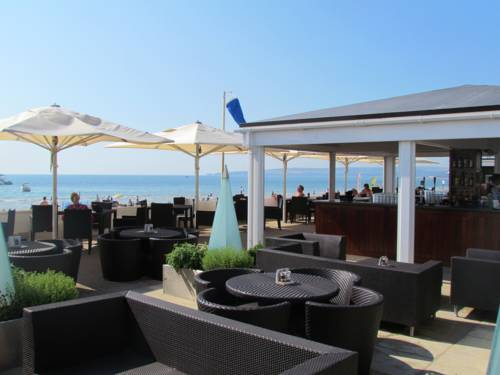 Sandbanks Hotel in Bournemouth