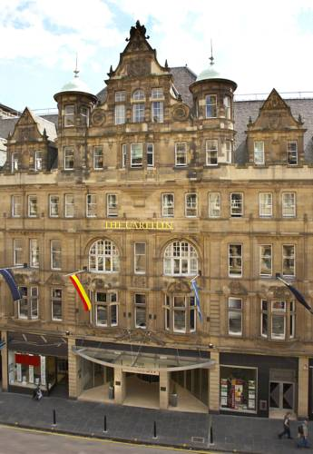 Carlton Hotel - The Hotel Collection in Edinburgh