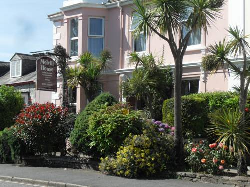 Melvill Guest House in Cornwall
