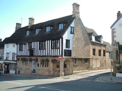 Burford House
